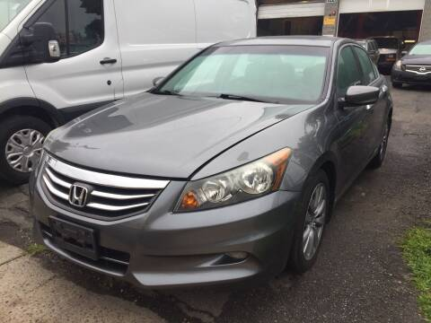 2011 Honda Accord for sale at White River Auto Sales in New Rochelle NY