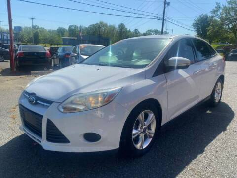 2013 Ford Focus for sale at Ace Auto Brokers in Charlotte NC
