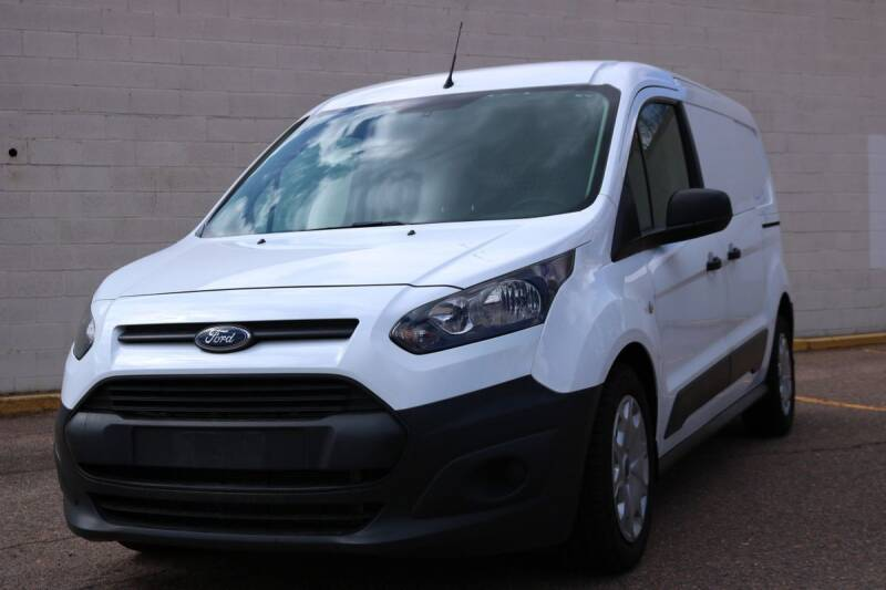 2017 Ford Transit Connect Cargo for sale in Denver, CO