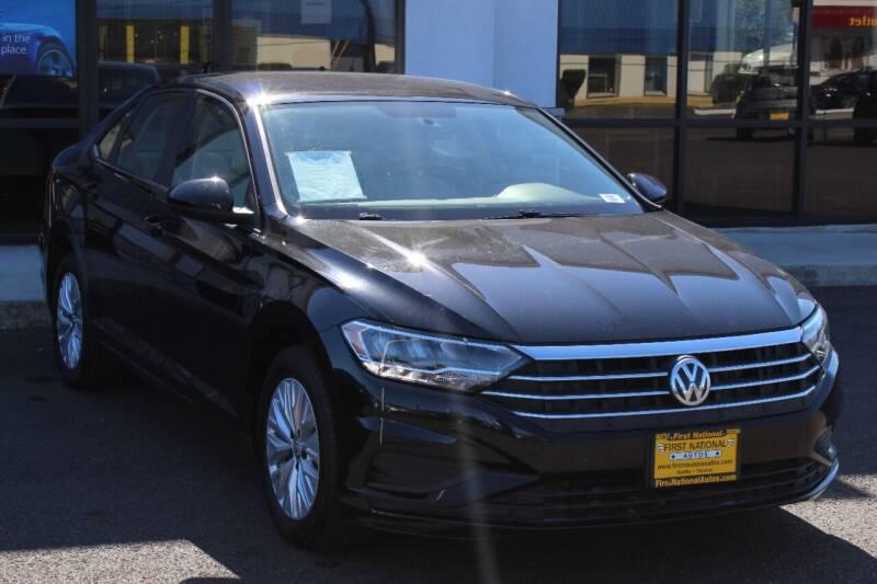 2019 Volkswagen Jetta for sale in Lakewood, WA