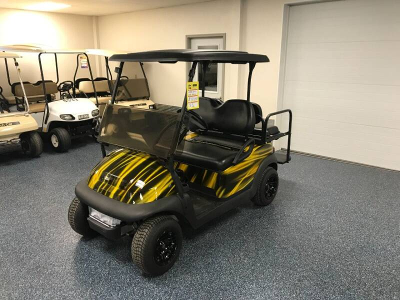 2006 Club Car Precedent for sale at Jim's Golf Cars & Utility Vehicles - DePere Lot in Depere WI