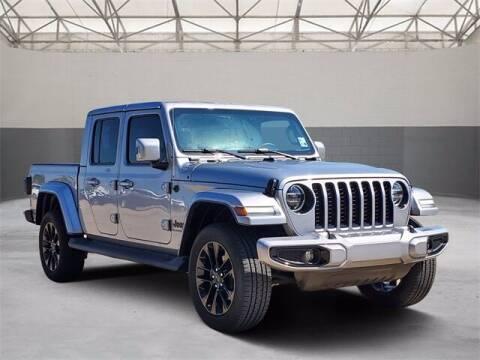 2021 Jeep Gladiator for sale at Gregg Orr Pre-Owned Shreveport in Shreveport LA