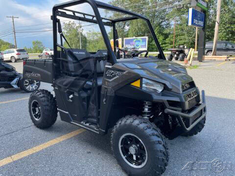 2021 Polaris RANGER 570 EPS PREMIUM for sale at ROUTE 3A MOTORS INC in North Chelmsford MA