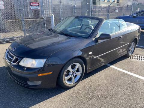 2004 Saab 9-3 for sale at Autos Under 5000 + JR Transporting in Island Park NY