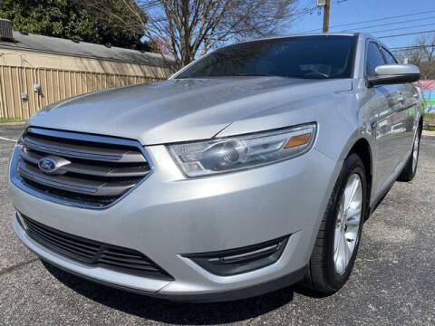 2013 Ford Taurus for sale at Falls City Motorsports in Louisville KY