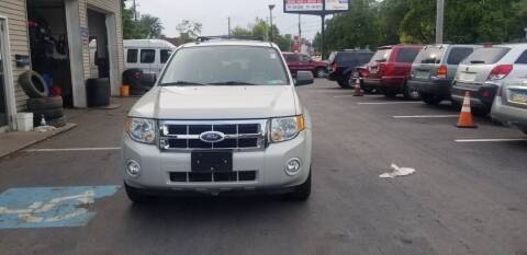 2008 Ford Escape for sale at Roy's Auto Sales in Harrisburg PA