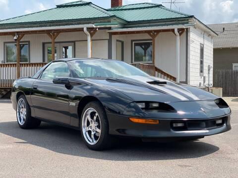 1996 Chevrolet Camaro for sale at Island Auto Off-Road & Sport in Grand Island NE