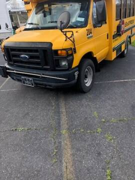 2008 Ford E-Series Chassis for sale at Car Country USA in Augusta NJ