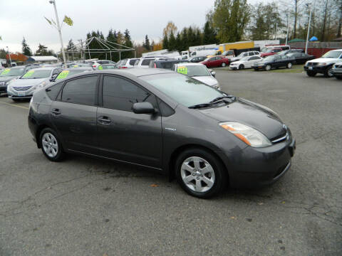 2006 Toyota Prius for sale at J & R Motorsports in Lynnwood WA