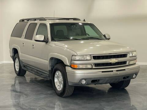 2006 Chevrolet Suburban for sale at RVA Automotive Group in North Chesterfield VA