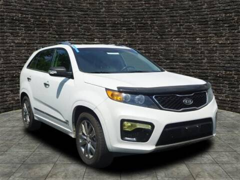 2013 Kia Sorento for sale at Ron's Automotive in Manchester MD