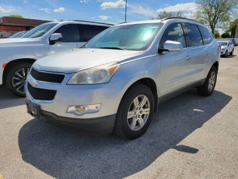 2011 Chevrolet Traverse for sale at Rizza Buick GMC Cadillac in Tinley Park IL
