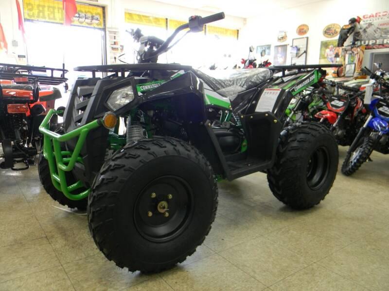 2020 APOLLO 0222 AGA - 200 Adult automatic for sale at A C Auto Sales in Elkton MD