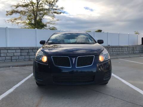 2009 Pontiac Vibe for sale at Speedway Auto Sales in O'Fallon MO