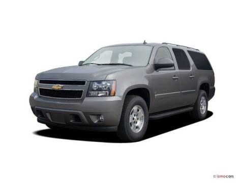 2007 Chevrolet Suburban for sale at RED TAG MOTORS in Sycamore IL