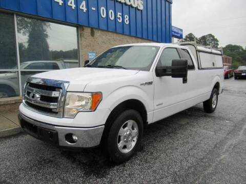 2014 Ford F-150 for sale at Southern Auto Solutions - Georgia Car Finder - Southern Auto Solutions - 1st Choice Autos in Marietta GA