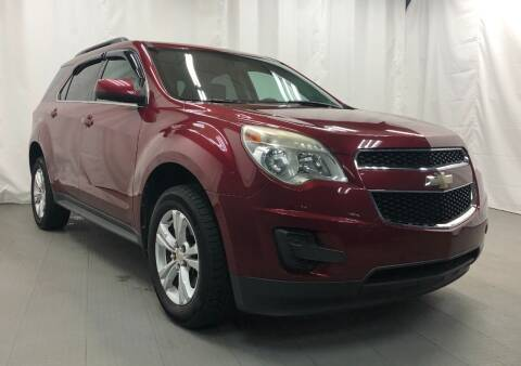 2011 Chevrolet Equinox for sale at Direct Auto Sales in Philadelphia PA