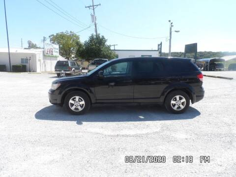 2009 Dodge Journey for sale at Town and Country Motors in Warsaw MO