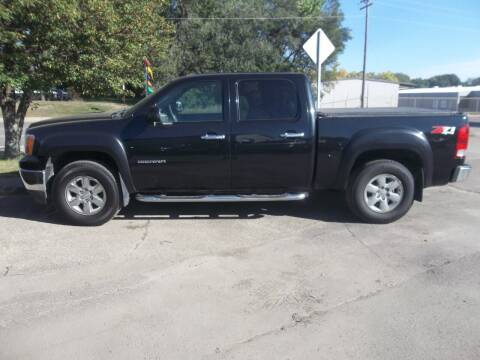 2010 GMC Sierra 1500 for sale at A Plus Auto Sales in Sioux Falls SD