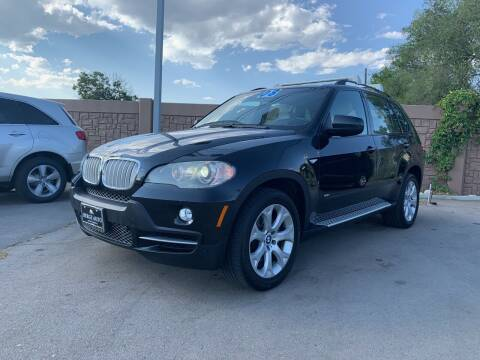 2008 BMW X5 for sale at Berge Auto in Orem UT