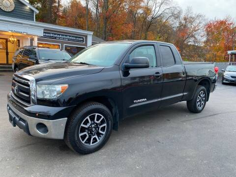 2011 Toyota Tundra for sale at Ocean State Auto Sales in Johnston RI