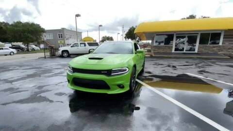 2017 Dodge Charger for sale at Cj king of car loans/JJ's Best Auto Sales in Troy MI