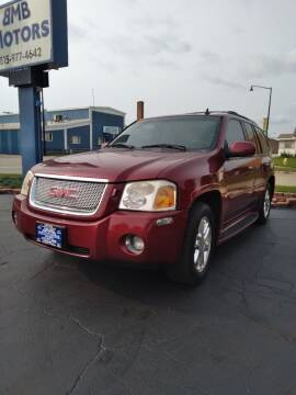 2006 GMC Envoy for sale at BMB Motors in Rockford IL