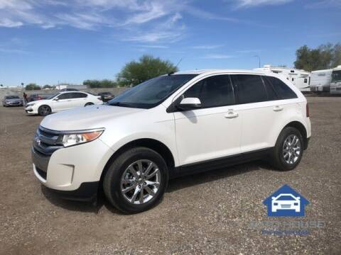 2013 Ford Edge for sale at MyAutoJack.com @ Auto House in Tempe AZ