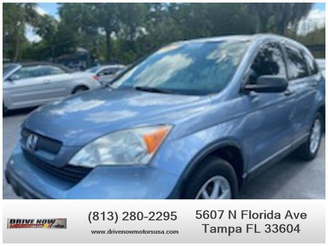 2008 Honda CR-V for sale at Drive Now Motors USA in Tampa FL