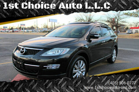 2008 Mazda CX-9 for sale at 1st Choice Auto L.L.C in Oklahoma City OK