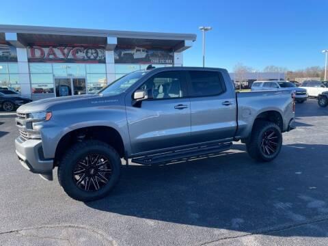 2020 Chevrolet Silverado 1500 for sale at Davco Auto in Fort Wayne IN