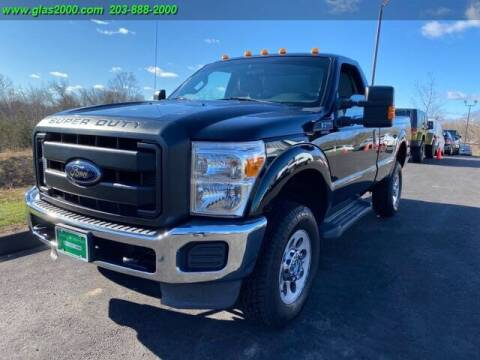 2014 Ford F-350 Super Duty for sale at Green Light Auto Sales LLC in Bethany CT