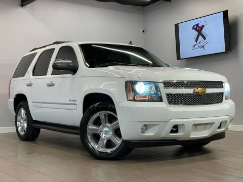 2013 Chevrolet Tahoe for sale at TX Auto Group in Houston TX