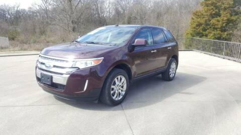 2011 Ford Edge for sale at A & A IMPORTS OF TN in Madison TN