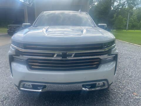 2020 Chevrolet Silverado 1500 for sale at CAPITOL AUTO SALES LLC in Baton Rouge LA