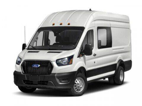 2021 Ford Transit Crew for sale in Henderson, KY