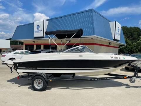2015 Bayliner 175 for sale at CarUnder10k in Dayton TN