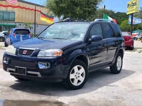 2007 Saturn Vue for sale at Pro Cars Of Sarasota Inc in Sarasota FL