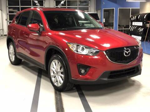 2014 Mazda CX-5 for sale at Simply Better Auto in Troy NY