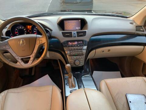 2011 Nissan Murano for sale at Gallery Auto Sales in Bronx NY