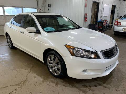 2010 Honda Accord for sale at Premier Auto in Sioux Falls SD