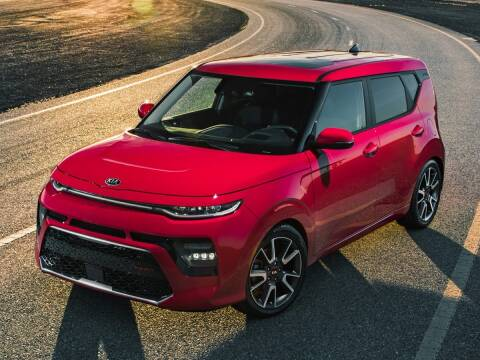 2020 Kia Soul for sale at Metairie Preowned Superstore in Metairie LA