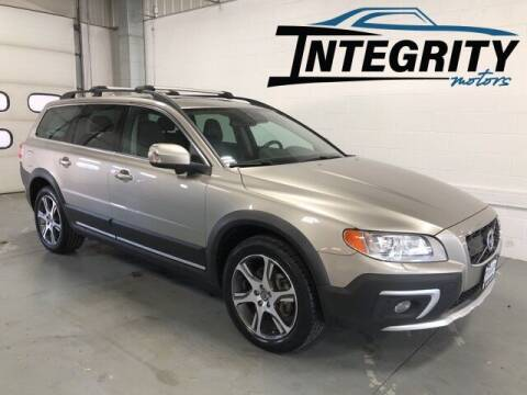 2015 Volvo XC70 for sale at Integrity Motors, Inc. in Fond Du Lac WI
