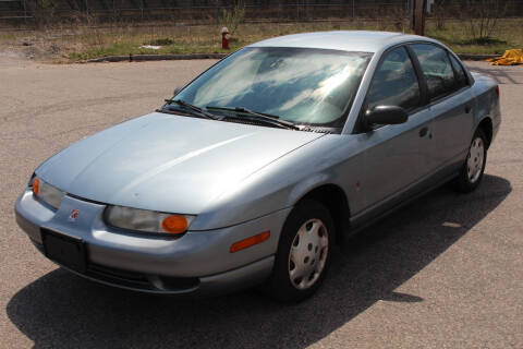 2002 Saturn S-Series for sale at Imotobank in Walpole MA