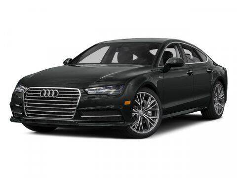 2016 Audi A7 for sale at BEAMAN TOYOTA in Nashville TN