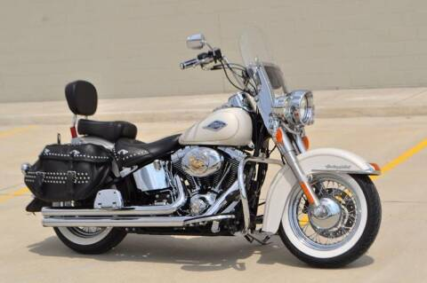 2014 Harley-Davidson Softtail Heritage for sale at Select Motor Group in Macomb Township MI