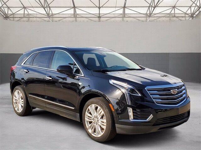 2018 Cadillac XT5 for sale in Shreveport, LA