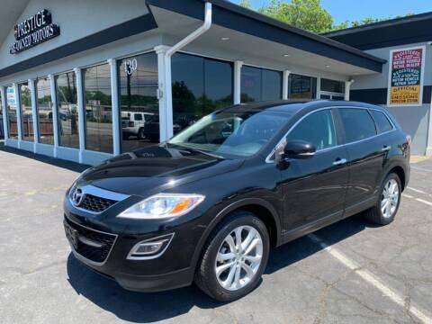 2011 Mazda CX-9 for sale at Prestige Pre - Owned Motors in New Windsor NY