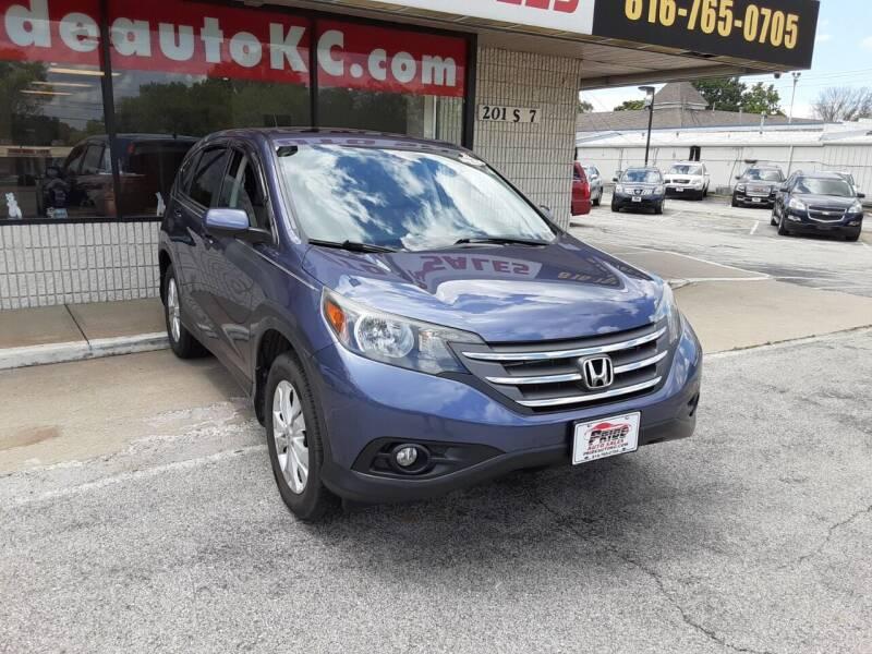 2012 Honda CR-V for sale in Blue Springs, MO