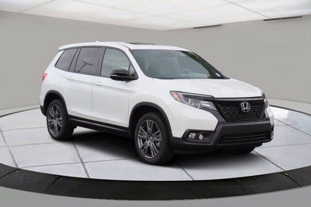 2021 Honda Passport for sale in Avon, IN